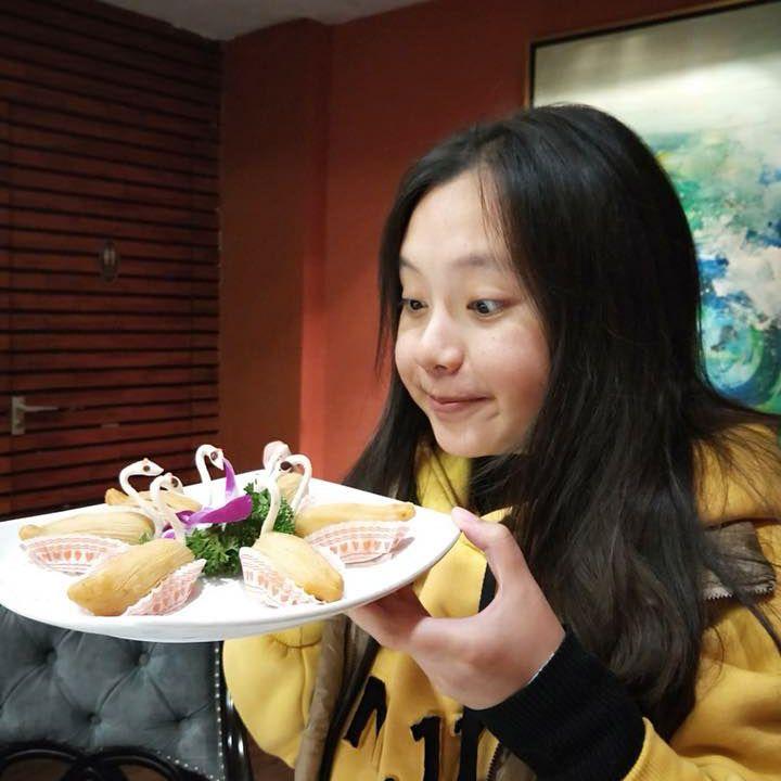 Tammy Zhong