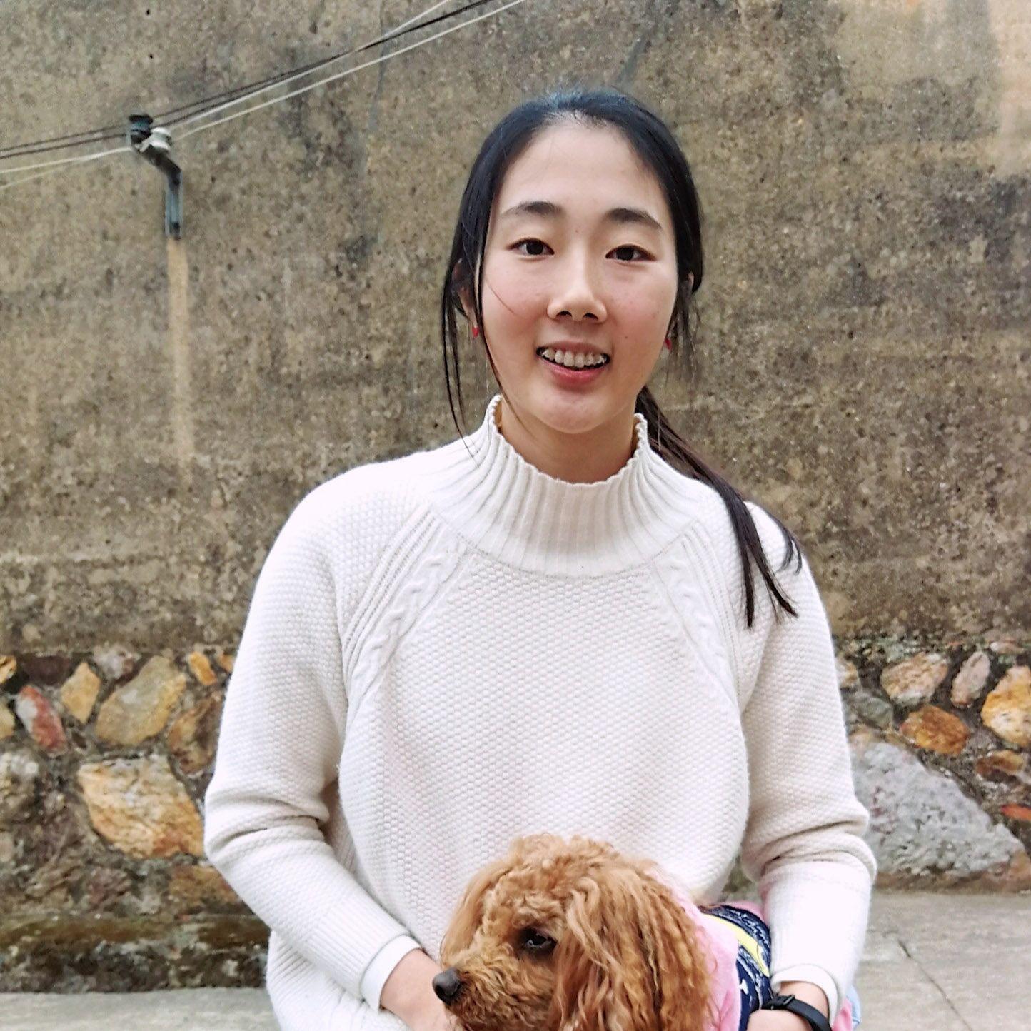 Jiamin Guo