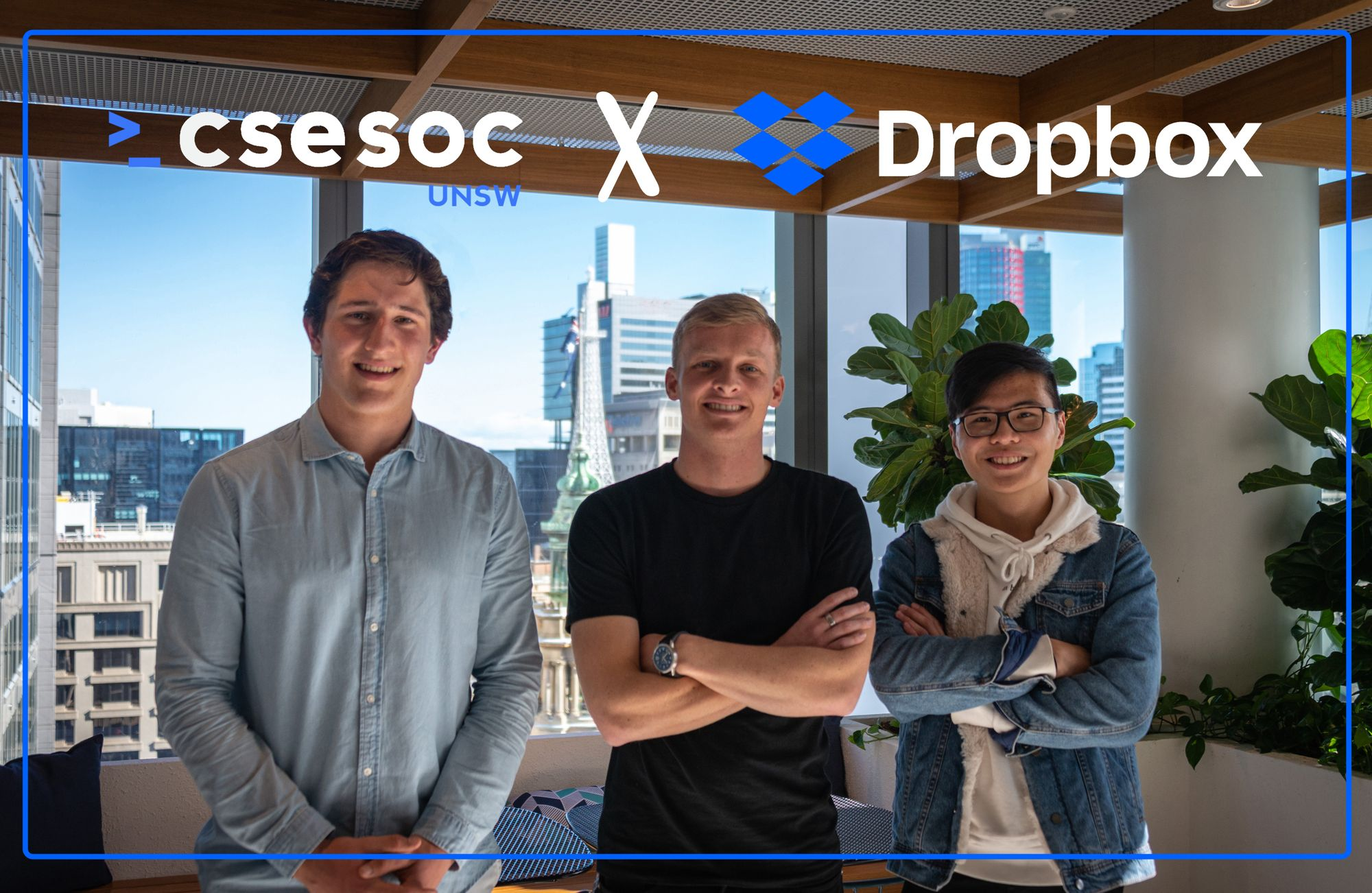 What is a Solutions Architect w/ Dropbox