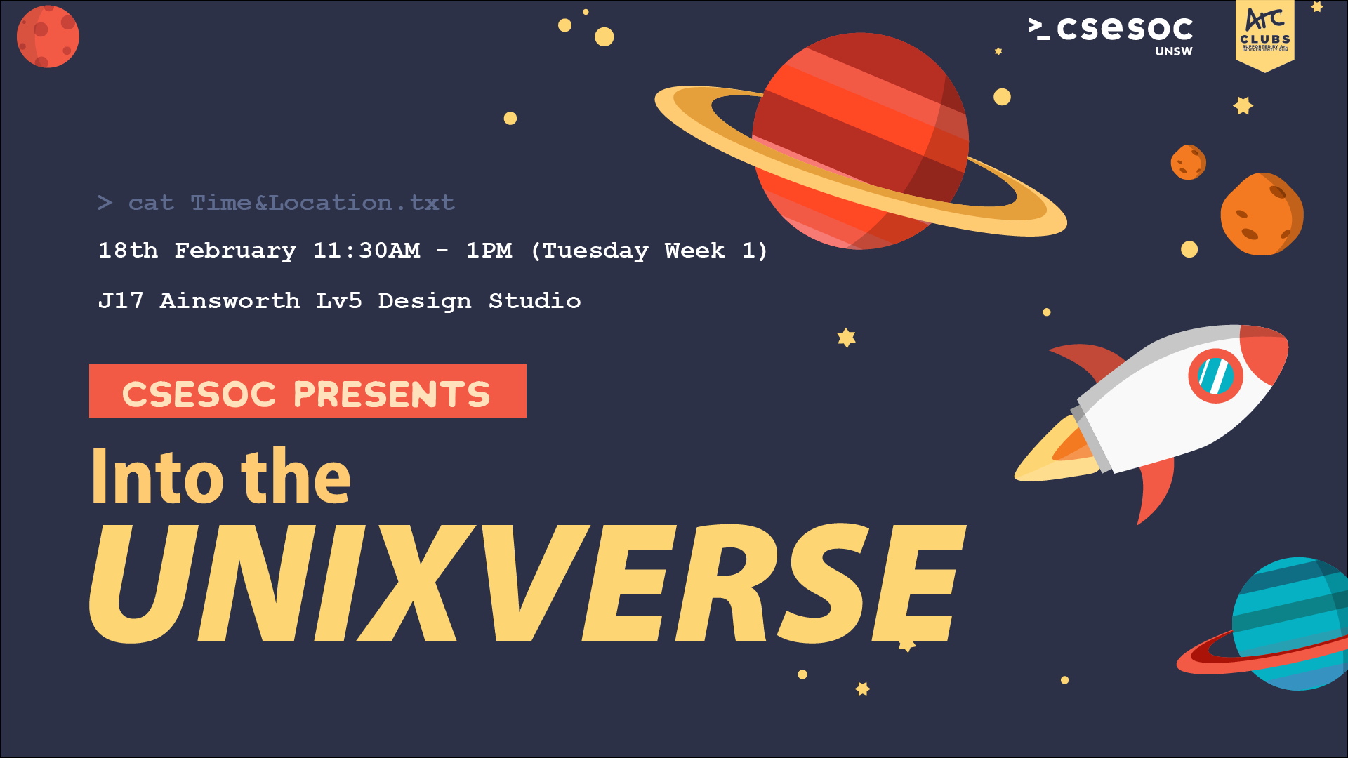 Into the UNIXverse: An Introduction to Unix
