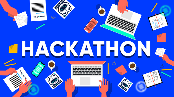 What is a Hackathon?
