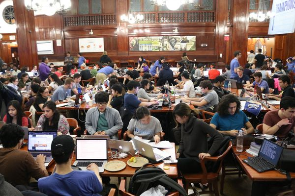 What it took to win a hackathon