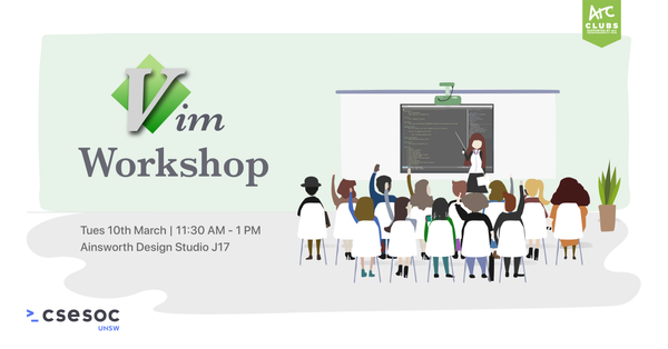 Vim Workshop: An Introduction to Vim