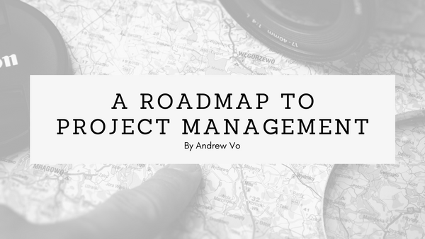 A Roadmap to Product Management for Students